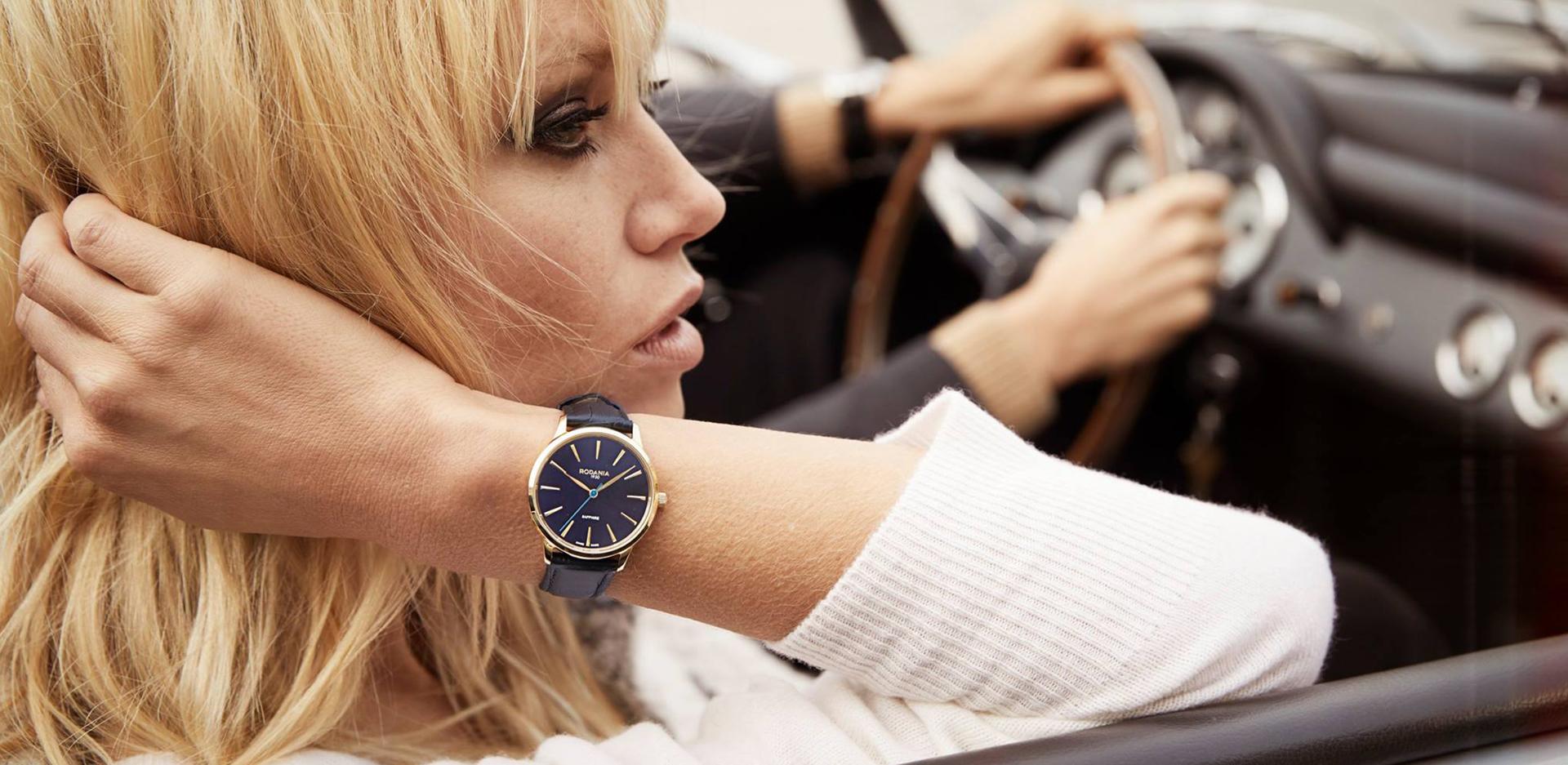 reloj modelo rodania