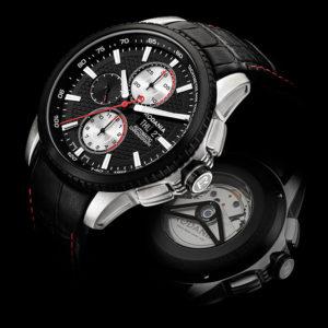 reloj rodania cronografo